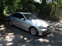 BMW 320 2.0 2007MY i SE only 72401 miles