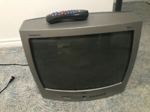 URGENT: REDUCED PRICE USED BOX TELEVISION