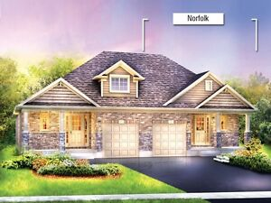 CAMBRIDGE - BRAND NEW TOWNHOMES FROM 438,000