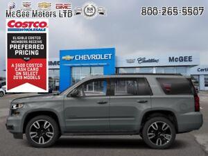 """2019 Chevrolet Tahoe Premier, 22"""" CHROMES, NAV/DVD"""