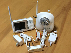 Vtech Baby Monitor-like new !