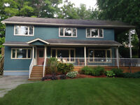 The Anchor Kincardine - Vacation Rental - Upper Apartment