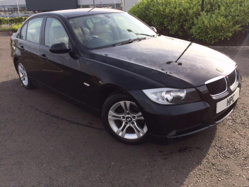 BMW 318 2.0 2008 i SE