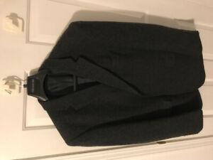 Men's suits and sport coat