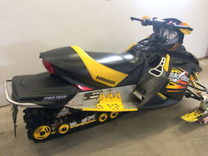 LOOKING FOR SMASHED OR BLOWN UP SKIDOO REV XP FIRECAT