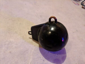 Downrigger Cannonball weight 8lbs