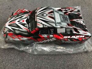 Traxxas Slash Body