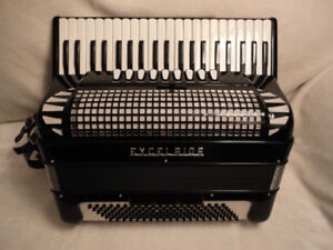 accordion exselsior for sale