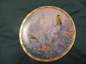 Lennox collector plate Prince George British Columbia image 1