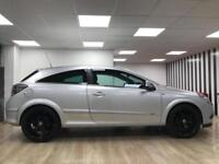 Vauxhall Astra 1.6 Sport Hatch 2010 SRi 18 INCH ALLOYS WARRANTY 12 MONTHS MOT