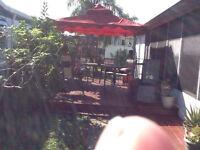Recherche co-locataire pour maison mobile fort Lauderdale