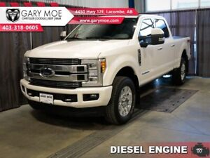 2019 Ford F-350 Super Duty Limited  Like New!! Diesel - Every Op