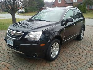2008 Saturn VUE XR AWD SUV, Crossover