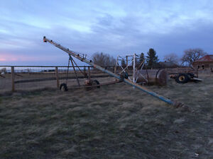 ALLIED AUGER