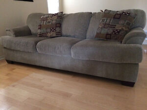 Comfortable 3 Seater Sofa for Quick Sale.