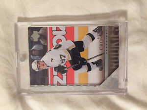 Sidney Crosby rookie card mint 10 West Island Greater Montréal image 1