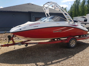 Seadoo | ⛵ Boats & Watercrafts for Sale in Alberta | Kijiji
