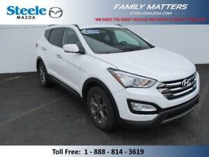 2014 HYUNDAI SANTA FE Premium Own for $136  bi-weekly with $0 do