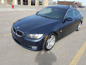 BMW 3-Series 328 xi coupe E92 Coupe (2 door) 2008