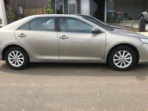 RWC DONE Toyota Camry Altise 2014 Excellent Condition 4Cyl Reverse Cam
