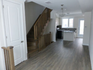 3 Bedroom Townhouse for rent @ Downsview park