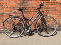 Trek 7.1 Hybrid Bike 17.5in/44.5cm - Ladies/Women's - £150