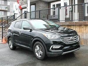 2017 Hyundai Santa Fe Sport 2.4L Premium / AWD/ Nearly New!!!!