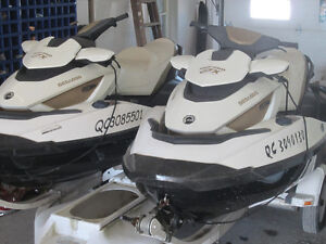 Sea doo 3 places