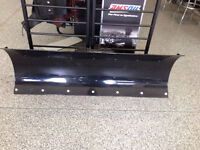 Brand New - Yamaha Front Mount Plow with Hardwear