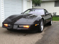 "ZRI - 1990  - ""THE FIRST YEAR OF THE ZR1"""