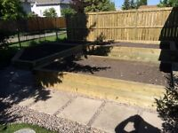 Are you looking for a fence to be rebuilt?