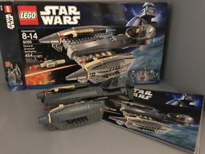 LEGO General Grievous Starfighter