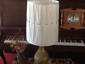 Lampes Vintage