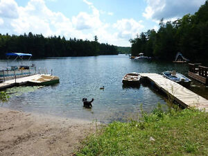 Cottage for Rent - Chalet a louer - Aug 4 - Sept 1st available