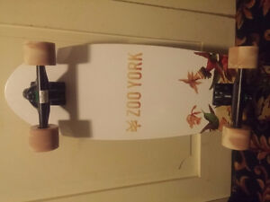 Brand new unused skateboard