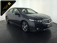 2013 63 HONDA ACCORD ES GT I-DTEC 1 OWNER SERVICE HISTORY FINANCE PX WELCOME