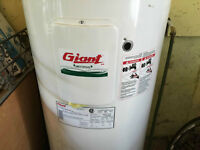 40 Gallon Hot water tank