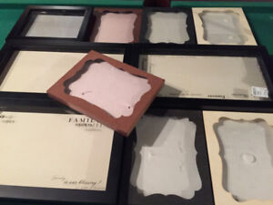 lot of 10 Shadow boxes