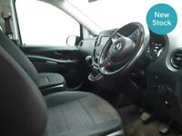 2017 Mercedes Benz Vito 116CDI Premium BlueTec L2H1 Long Wheelbase Low Roof Crew