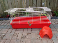 Large Small Pets Cage
