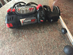 Roto-Zip by Bosch RZ1 - Only used a dozen times Drywall tool