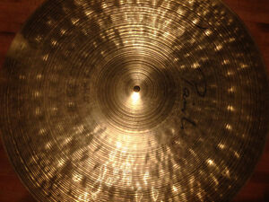 PAISTE Signature POWER Ride Cymbal