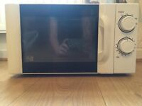 Microwave - Category D, 700W