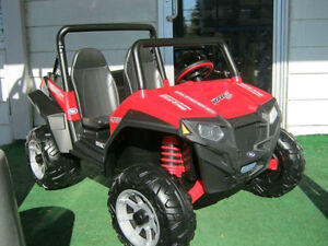 PEG PEREGO RZR POLARIS 900
