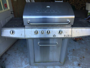 Cuisinart BBQ for sale!!