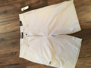 Calloway Golf Shorts  Brand New with tags