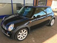 2002 Mini Mini 1.6 CVT Cooper AUTO - 4Stamp - 3 Keepers - Service History