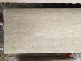 Grey oak mdf kitchen plinth
