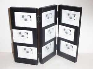 $10.00 EACH FOR ANY PHOTO FRAME OR 2/$16.00 - EXCEL. COND.