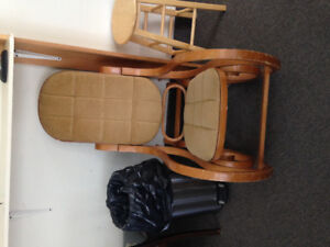 Rocking Chair for sale $25 OBO